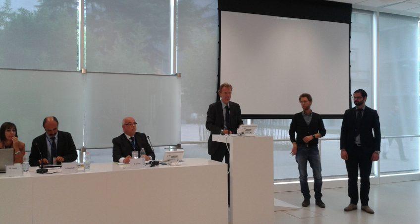 Premio Nazionale di Laurea Eugenio Zilioli – 12a Edizione, Bando 2016