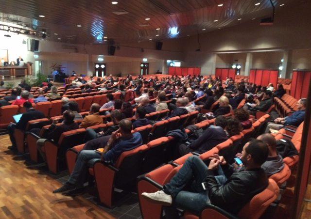 I corsi, i workshop e le sessioni speciali e plenarie #ASITA2019