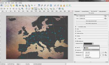 """Laboratorio """"Il software QGIS per l'elaborazione di (open) geodati"""""""