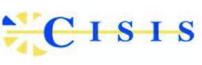 logo cisis asita 2015 Federazione Italiana  delle Associazioni Scientifiche per le Informazioni Territoriali e Ambientali