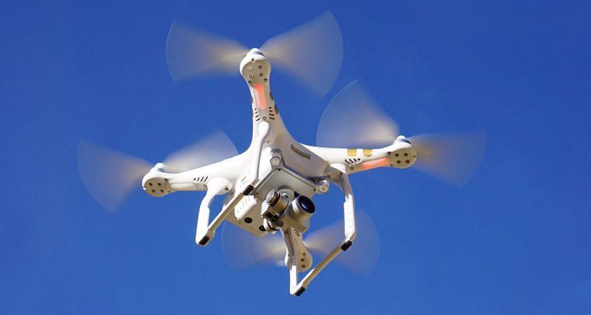 """Corso """"Utilizzo dei droni/SAPR per il rilevamento metrico e tematico del territorio"""""""