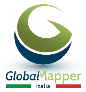 GLOBAL MAPPER ITALIA