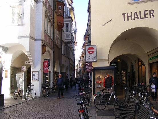 #ASITA2018 a Bolzano – Venue