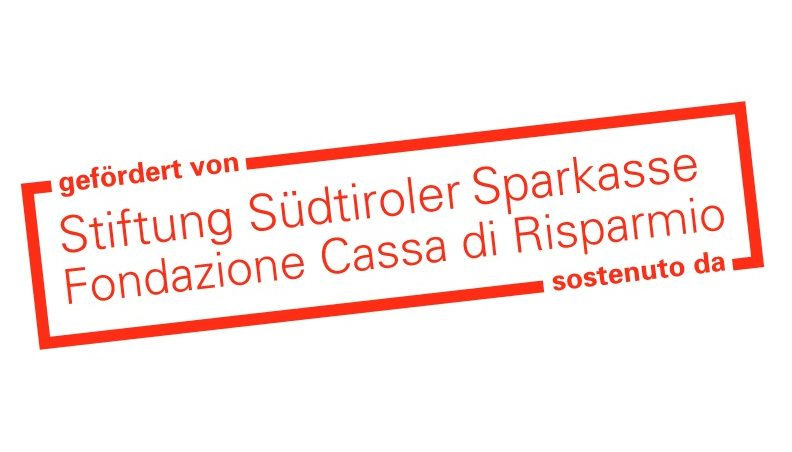 #ASITA2018 con il supporto della Fondazione Cassa di Risparmio di Bolzano