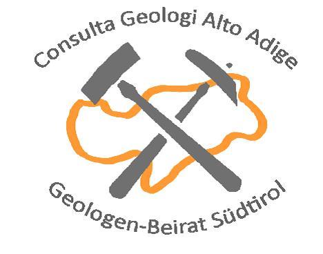 Consulta Geologi Alto Adige