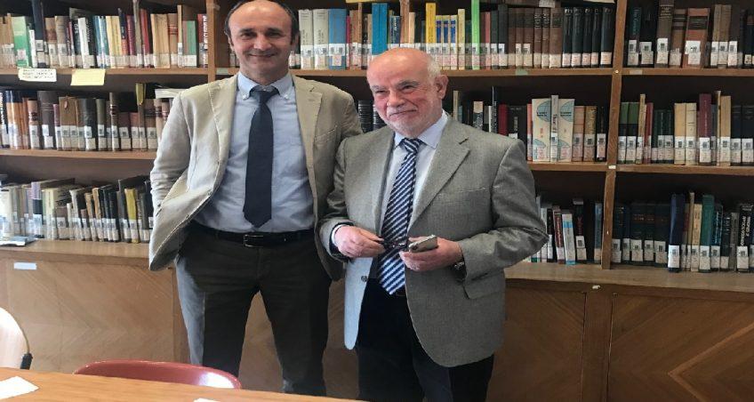 Il Prof. Stefano Gandolfi è il nuovo Presidente della Federazione ASITA