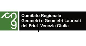 SESSIONE SPECIALE a cura del Comitato Regionale dei Geometri e Geometri laureati del Friuli Venezia Giulia