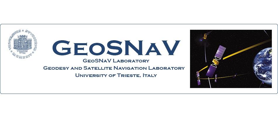 GeoSNav Lab