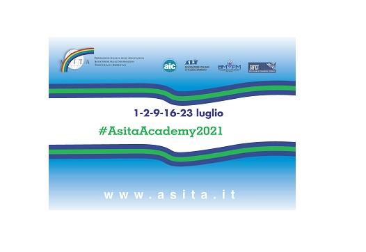Programma preliminare #AsitaAcademy2021