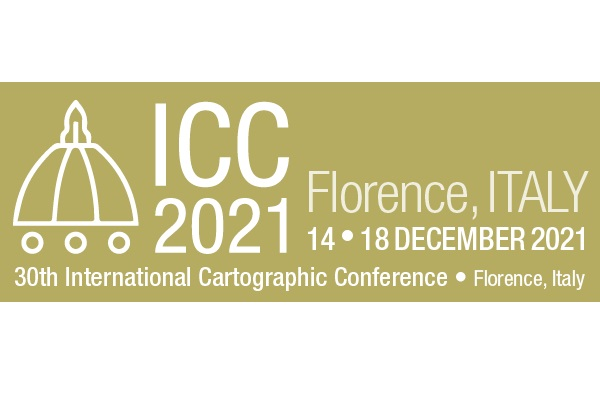 30th International Cartographic Conference